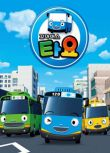 Disney Junior Tayo the little bus 泰路可愛小巴士 高清D9