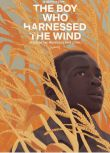 2019電影 馭風男孩 The Boy Who Harnessed the Wind 高清盒裝DVD